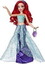 Disney Princess Deluxe Style Ariel - Modepop