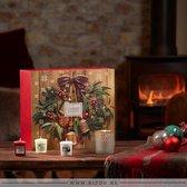 Yankee Candle Advent Kalender - Alpine Christmas