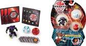 Bakugan Starter Pack Pro Werewolf, Gorilla, T-Rex