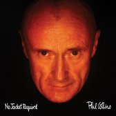 Collins Phil - No Jacket Required (Deluxe)