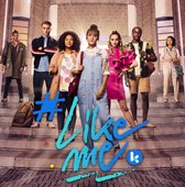 #Likeme - Seizoen 2 Soundtrack