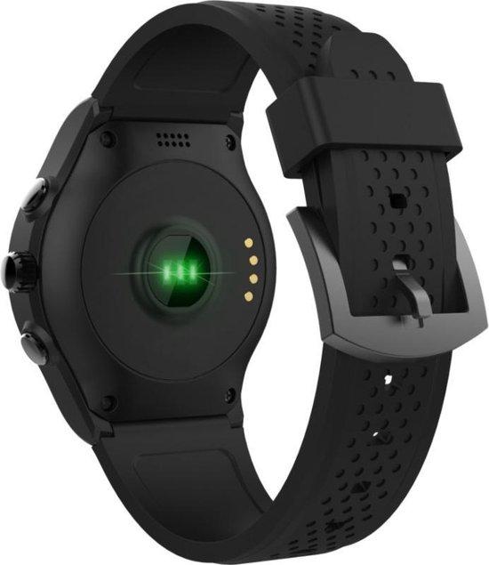 Overmax Touch 5.0 - Smartwatch - Zwart - Overmax