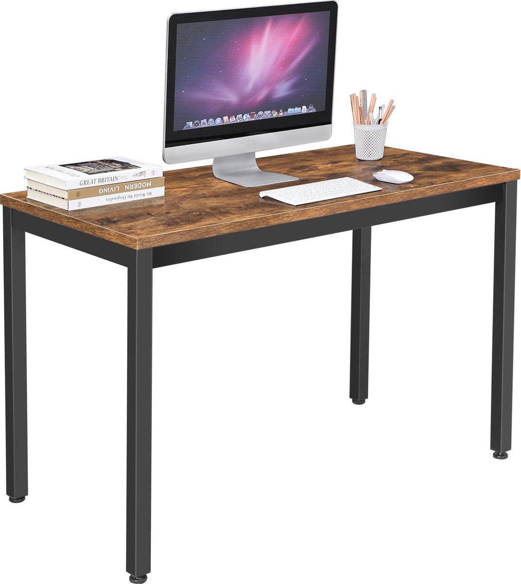 Nancy's Bureau - Werktafel - Computerbureau - Bureaus
