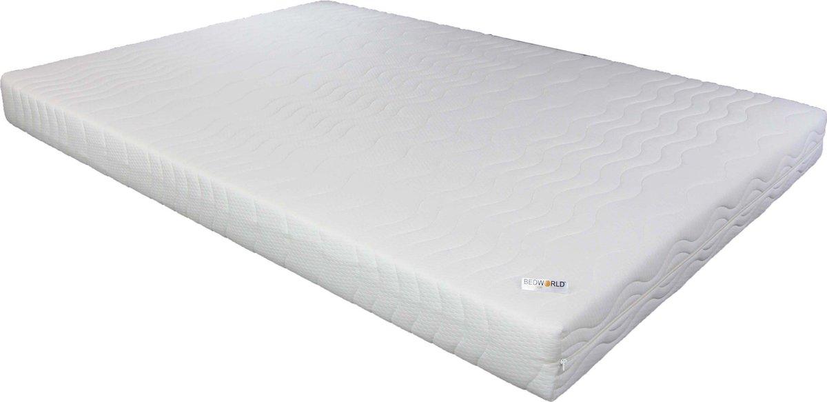 Bedworld - Matras - Koudschuim - 130x190 - Bedworld