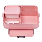 Mepal Bento Take a Break Lunchbox 1.5 L - Nordic P