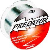 DLT Predator - Nylon Vislijn - 0.20mm - 500m - Grijs
