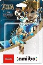 Nintendo amiibo Ingame speelfiguur - The Legend of Zelda - Link Archer (Breath of the Wild)