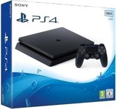 Sony PlayStation 4 Slim console 500GB (UK Import)
