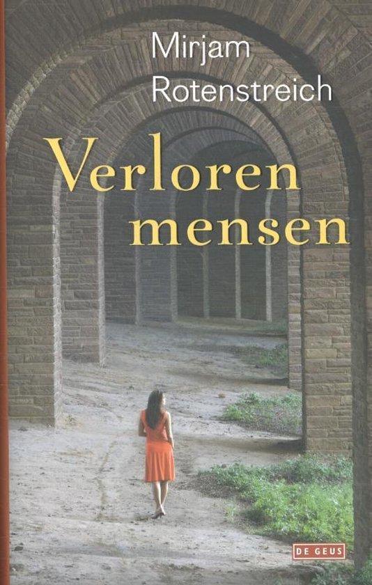 Verloren mensen - Mirjam Rotenstreich | Fthsonline.com