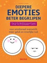 Diepere emoties beter begrijpen