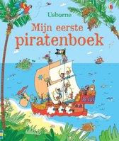 Mijn eerste piratenboek