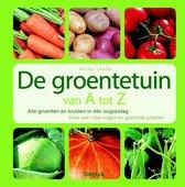 De groentetuin van A tot Z