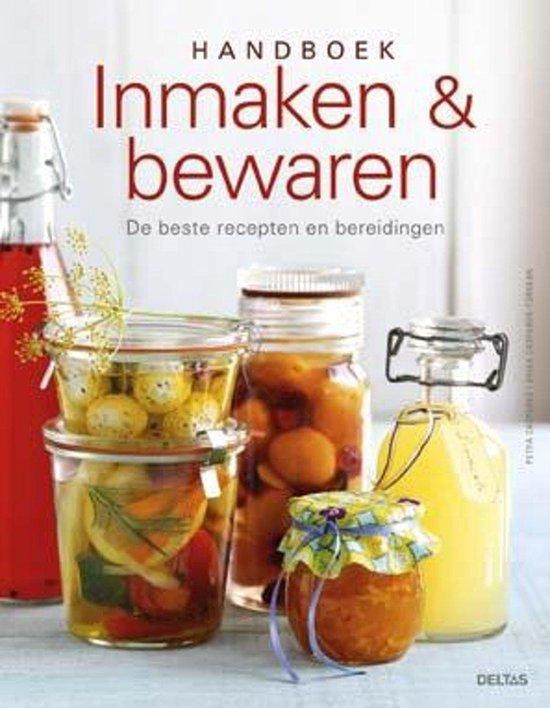 Handboek inmaken & bewaren - Petra Casparek   Fthsonline.com