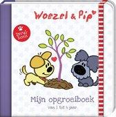 Afbeelding van Woezel & Pip - Mijn opgroeiboek