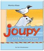 Joupy 2 - Joupy en kokmeeuw