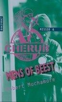 Cherub (06): mens of beest