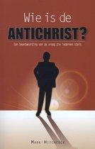 Wie is de antichrist?