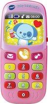 VTech Baby Telefoontje roze - Babytelefoon