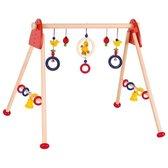 Heimess Baby Gym: EENDENDANS 63x53x55cm, in doos