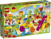 LEGO DUPLO Grote Kermis - 10840