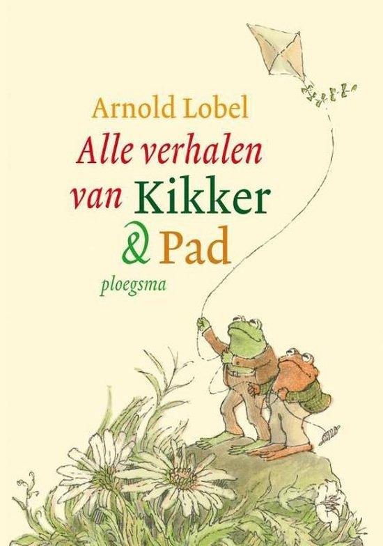 Alle verhalen van Kikker en Pad - Arnold Lobel  