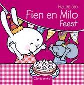Fien en Milo Feest