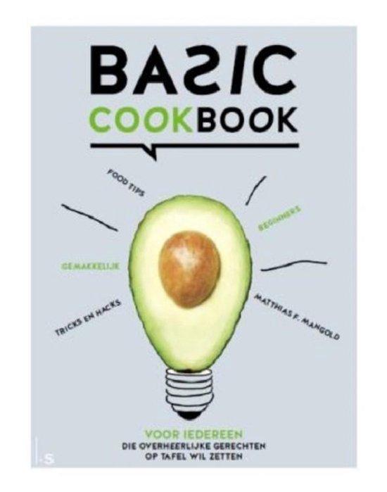Basic Cookbook - Matthias F. Mangold |