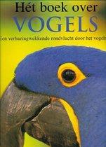 Gottmer Het boek over vogels. 11+