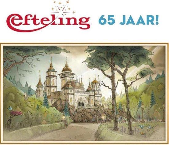 Symbolica, 65 Jaar De Efteling
