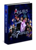 Boek cover Het Huis Anubis Het Pad Der 7 Zonden van Gert Verhulst