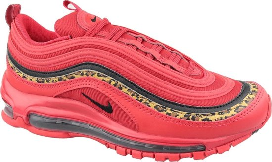 | Nike Wmns Air Max 97 BV6113 600, Vrouwen, Rood