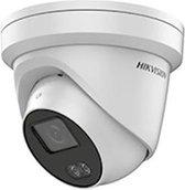 Hikvision ColorVu 4MP IP Turret, 2.8mm, 120dB WDR, Audio. DS-2CD2347G1-LU 2.8MM