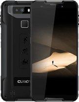 Cubot Quest 14 cm (5.5'') 4 GB 64 GB Hybride Dual SIM 4G USB Type-C Zwart Android 9.0 4000 mAh