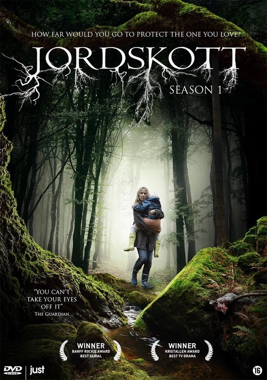 Jordskott - Seizoen 1 - Tv Series