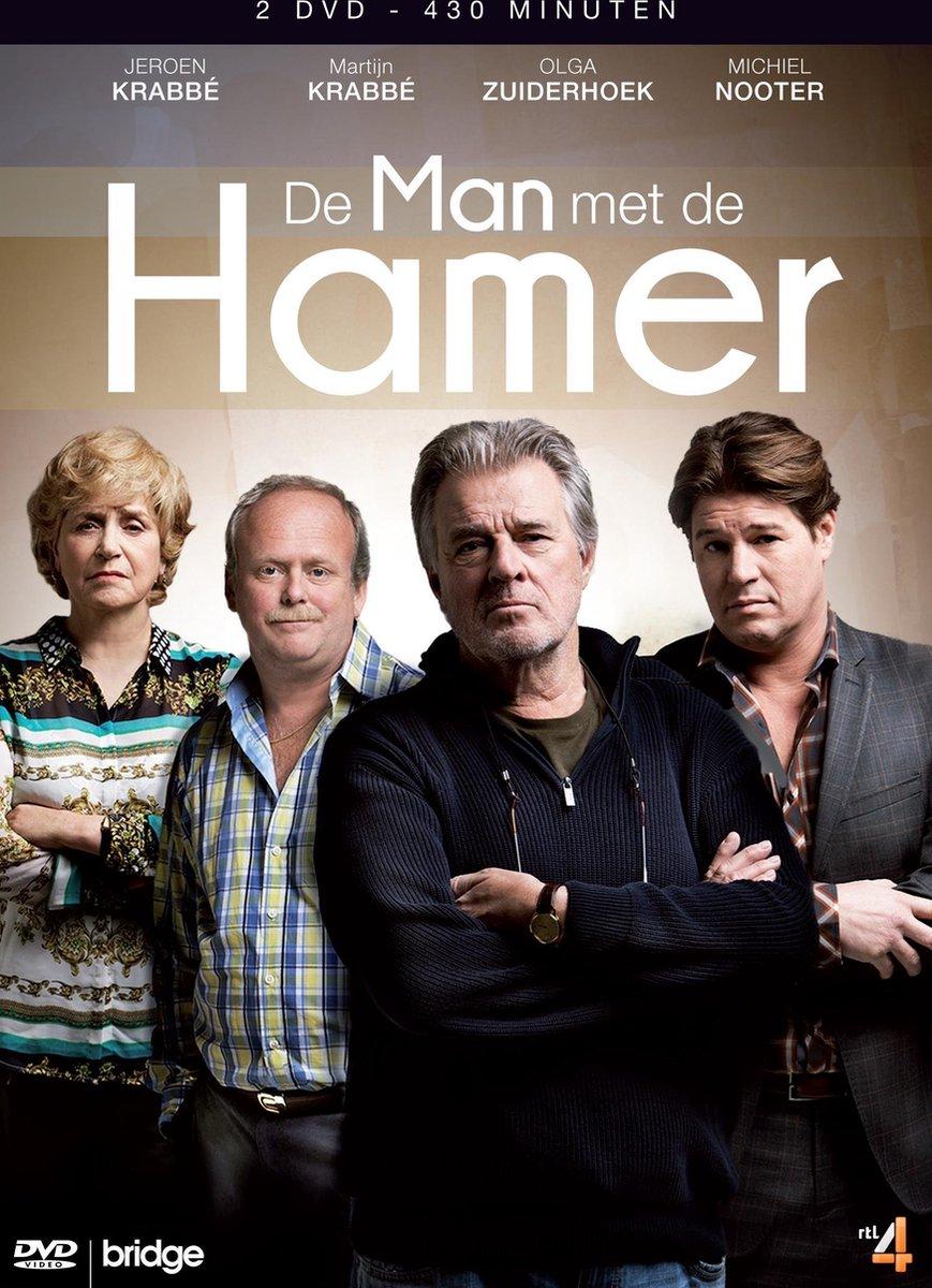 De Man Met De Hamer - Seizoen 1 -