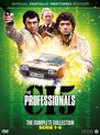 The Professionals The Complete Collection Series 1 - 5