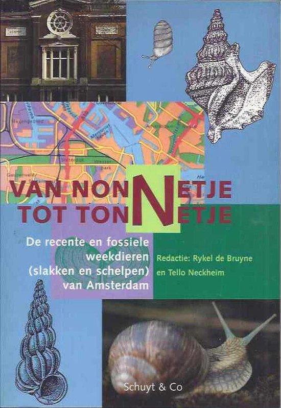 Van Nonnetje Tot Tonnetje - Rykel de Bruyne | Fthsonline.com