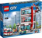 Bol.com-LEGO City Ziekenhuis - 60204 - Blauw-aanbieding