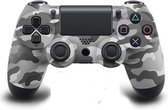 Wireless Dualshock 4 V2 Controller – PS4 - Camo Grijs