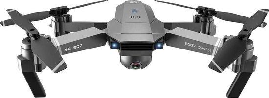 speelgoeddrone SG907 Smart Drone – 4K Dual Camera Wide Angle