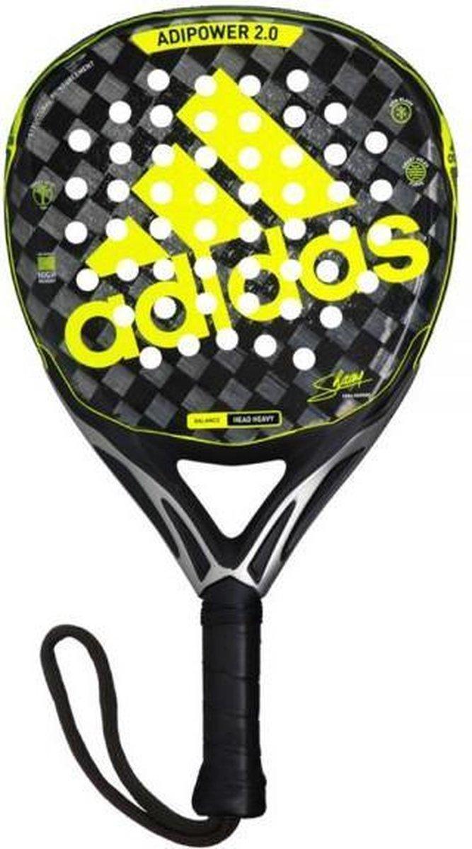 Adidas AdiPower 2.0 – 2020 padel racket
