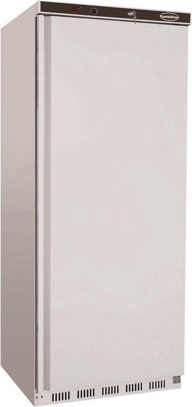 Koelkast: Horeca koelkast   350 liter   wit   binde deur, van het merk Combisteel