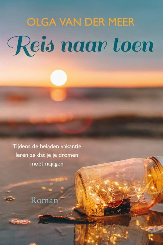 Reis naar toen - Olga van der Meer | Readingchampions.org.uk