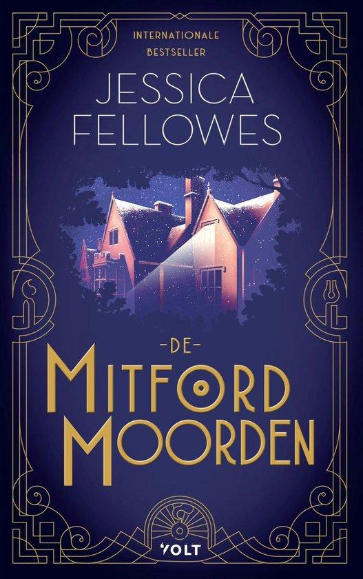 De Mitford-moorden - De Mitford-moorden - Jessica Fellowes |