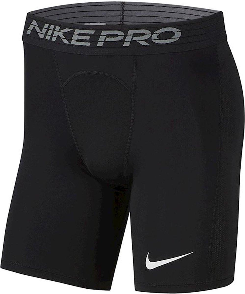 Nike Pro 3 Sportbroek Heren - Maat L
