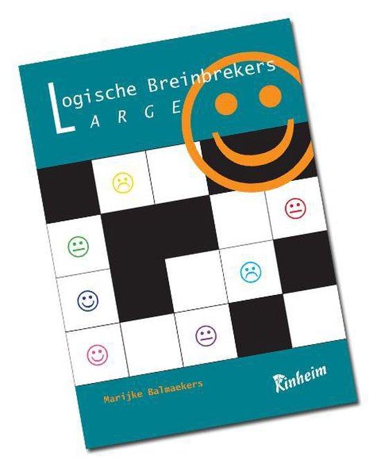 Logische Breinbrekers - Large - none |
