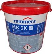 REMMERS MB 2K 25kg (Multi-Baudicht, kelderdichting, vocht- en zout blokkerend)