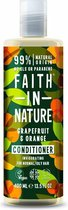 Faith In Nature Conditioner Grapefruit & Orange (400ml)