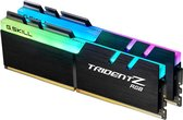 G.Skill Trident Z RGB F4-3600C16D-16GTZRC geheugenmodule 16 GB DDR4 3600 MHz