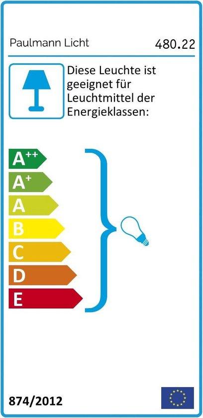 Pauleen Sandy Glow - Tafellamp - E14/20W
